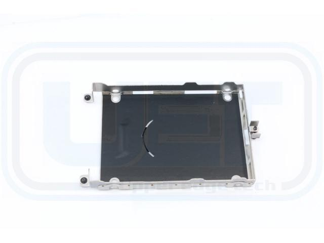 HP Elitebook 8770w Laptop Hard Drive Caddy Tray Bracket 642774-001 Tested