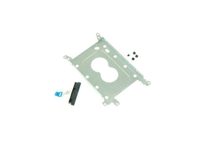 XHPG1 AM1AP000100 H5G06 DELL HD CADDY W// CONNECTOR 15 5559 P51F CB38-CC38