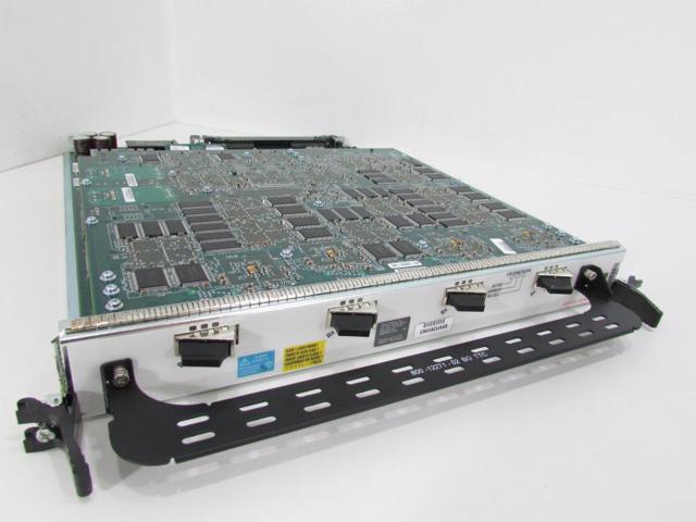 Refurbished: Cisco 4OC12X/ATM-IR-SC 4-port OC-12/STM-4 ATM sm,  intermediate-reach ISE Tested - Newegg com