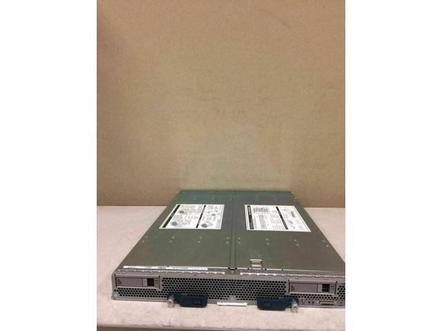 Cisco UCS B250 M2 Blade Server w//o CPU//HDD//RAM N20-B6625-2