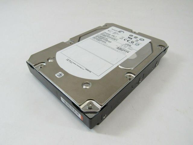 ST3600057SS SEAGATE 600GB 15K REFURBISHED