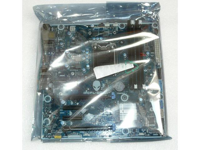 DELL ALIENWARE AURORA R7 SERIES INTEL Z370 LGA1151 MOTHERBOARD VDT73 IPCFL-SC US
