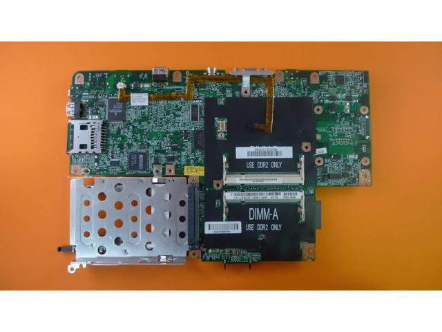 GENUINE Dell Inspiron 6000 Intel Laptop Motherboard DDR2 LA-2154 X9237