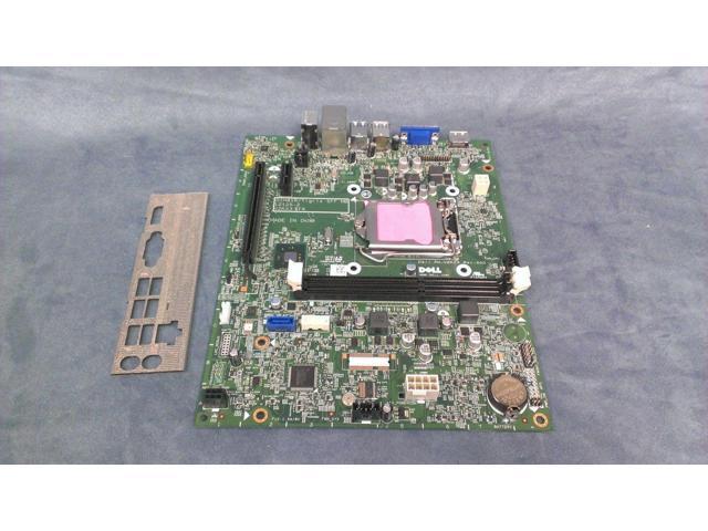 WMJ54 Dell Optiplex 3020 SFF DDR3 Socket H3 Desktop Motherboard LGA 1150