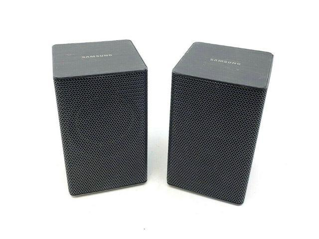 PS-kS1-1 left and right Samsung Surround Sound//Home Replacement Speakers