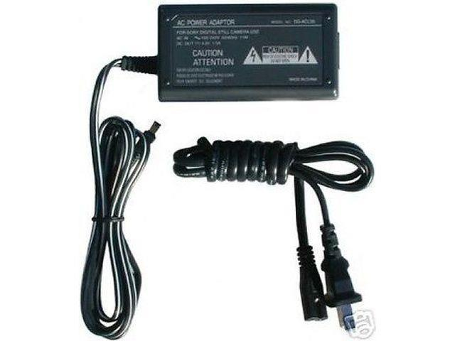 i Replacement AC Power Adapter Samsung VP-DX100