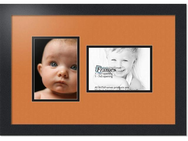 Arttoframes Double Multimat 106 71289 Frbw26079 Collage Photo Frame