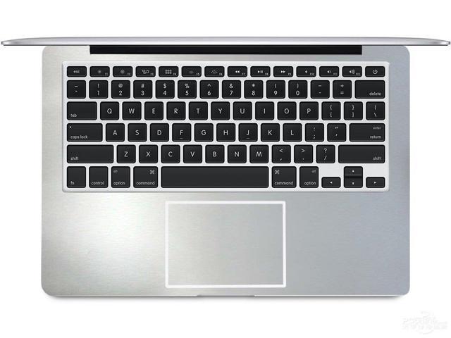 BingoBuy 2-Pack Palm Rest Palmrest Vinyl Sticker w/Touchpad Trackpad  Sticker for 13 3