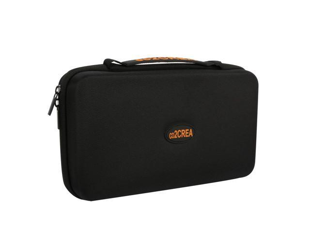 co2CREA Hard EVA Storage Carrying Travel Case Bag for External .. Free Shipping