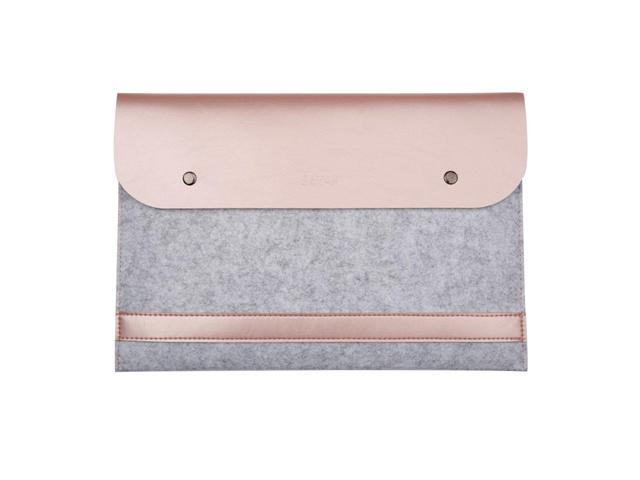 b8a92b5762c5 Canvaslove Lotus 15 inch Waterproof Laptop Shoulder Messenger Bag Case for  14 Inch 15.6 inch Laptop - Newegg.com
