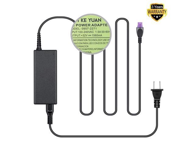 6500A Plus E All-in-One Power Supply Adapter with Required AC Power Cord Bundle. 6500A Genuine HP Officejet 6500 6500A Plus