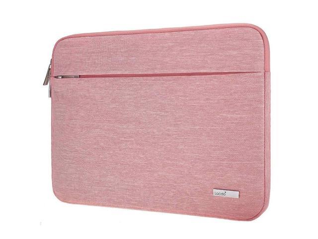 Lacdo 15 Inch Water Resistant Laptop Sleeve Case Bag Compatible New 15