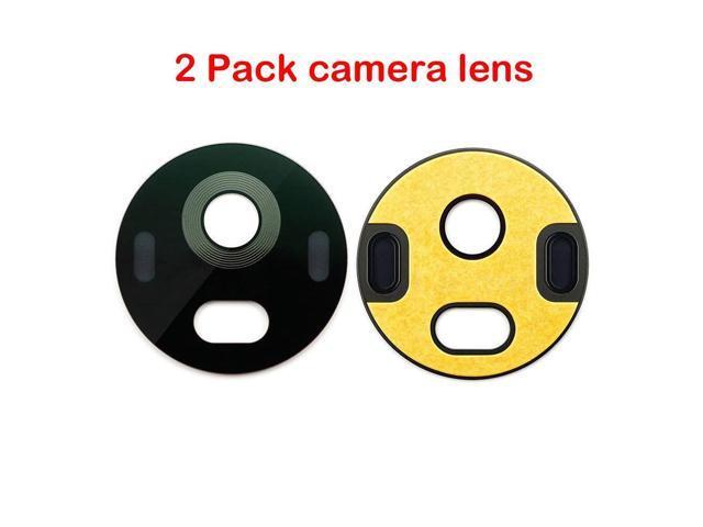 2 Pack Back Rear Camera Lens Replacement with Adhesive for Motorola Moto G5  Plus XT1680 XT1681 XT1684 XT1685 XT1687 - Newegg com