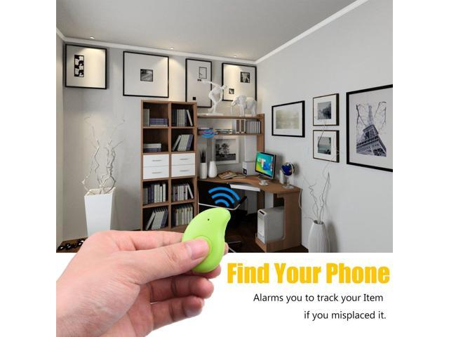 4 Pcs Bluetooth Smart Key Finder Locator Wireless GPS Tracker Anti Lost  Alarm Keychain Sensor Device for Kids Dogs Car W - Newegg com