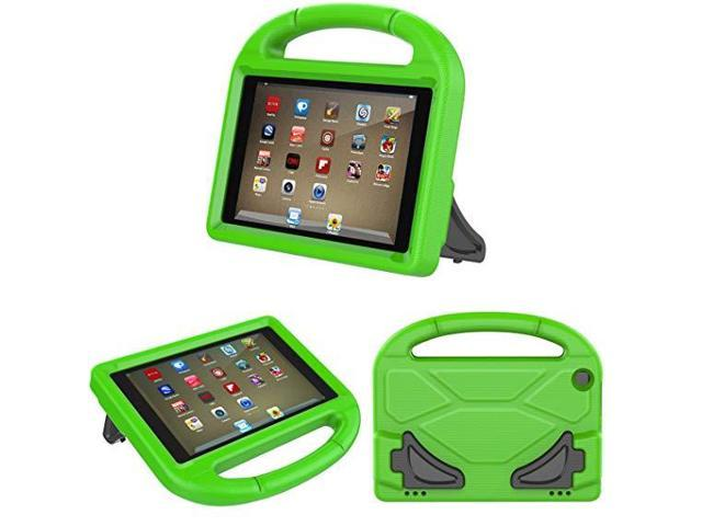 29ad2b33f65c2a Fire HD 8 Tablet Case,Koantree Kid-Proof Shockproof Protective Stand Cover  Case for