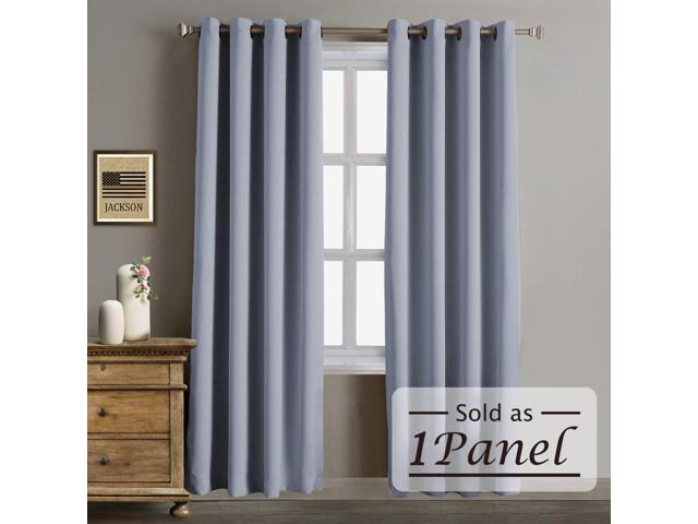Rose Home Fashion RHF Funtion Curtain-Blackout Curtains 96 inch,Bedroom  Curtains Blackout Curtain Panels&96\