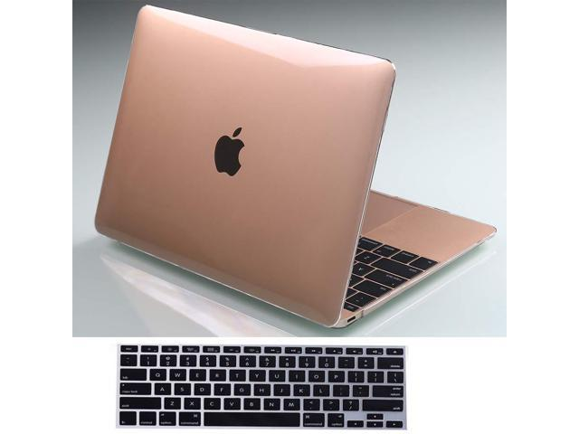 info for 15d12 3ed7d Twinscase New MacBook 12 Inch Case A1534 Glossy Clear,Ultra Thin  Anti-Scratch Dustproof Rubberized MacBook Case Glossy Shell Cover for  MacBook 12 Inch ...
