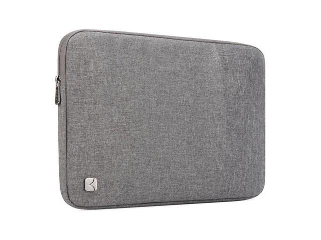 premium selection fbd01 3a08d CAISON Laptop Sleeve Case for 2018 New 13 inch MacBook Air / 13 inch  MacBook Pro/HP Envy 13 Spectre 13 x360 / 13.5 inch Microsoft Surface  Laptop/Dell ...