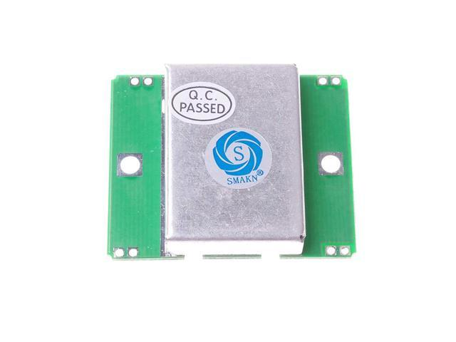 SMAKN HB100 Microwave Sensor Module 10 525GHz Doppler Radar Motion