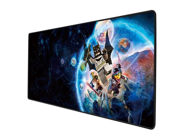 Fine Yebmoo Extra Large Gaming Mouse Pads Extended Protective Office Desk Mouse Mat Non Slip Professional Precision Tracking Surface 35 4 X 15 7 For Pc Download Free Architecture Designs Oxytwazosbritishbridgeorg