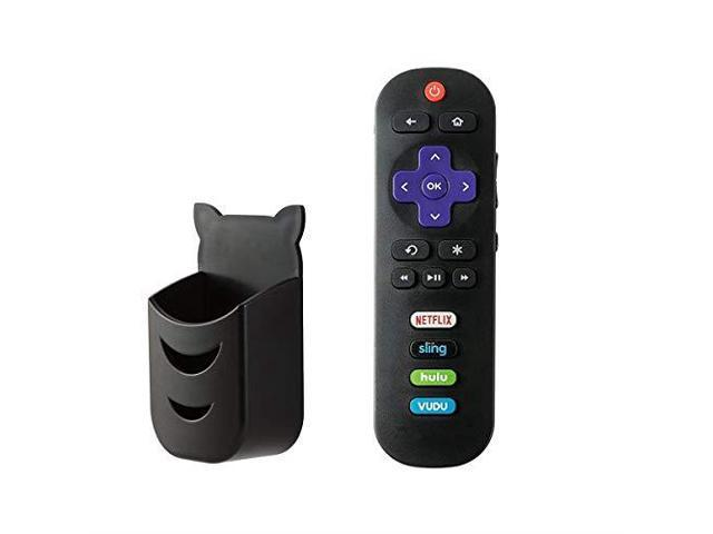 Remote Control for TCL Roku TV Smart TV RC280 55UP120 55us57 55S401 32S3850  40FS3800 48FS3700 32S3800 55FS3700 48FS4610R 32S3850A 55FS4610R 40FS4610R