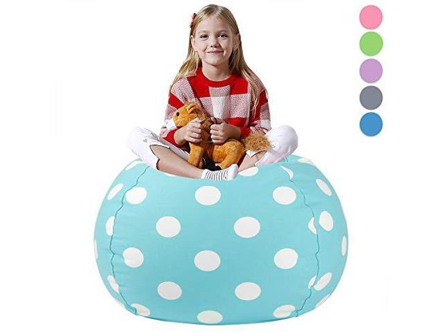 Awe Inspiring Aubliss Stuffed Animal Bean Bag Storage Chair Beanbag Covers Beatyapartments Chair Design Images Beatyapartmentscom