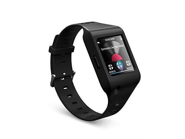 wrist watch mp3 player bluetooth