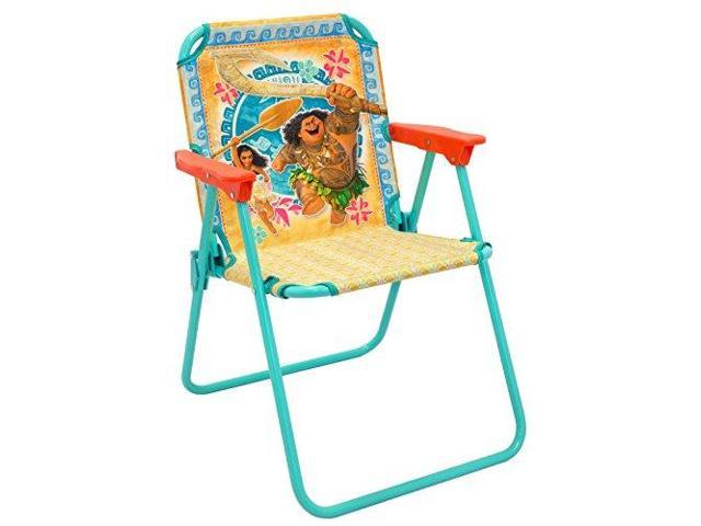 Remarkable Paw Patrol Neutral Patio Chair For Kids Portable Folding Lawn Chair Newegg Com Short Links Chair Design For Home Short Linksinfo