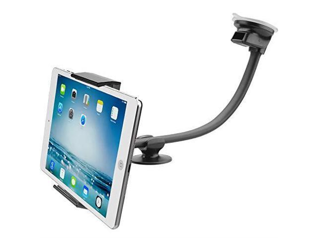 Terrific Tablet Car Mount Holder 13 Gooseneck Extension Long Arm Suction Cup Mount For 711 Inch Tablet Cell Phone Holder For Suv Truck Vehicle Lift Uber Interior Design Ideas Oteneahmetsinanyavuzinfo