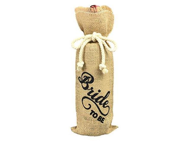 1 To 10 Burlap Wine Bags Blind Tasting Wedding Table Numbers Set Of Newegg