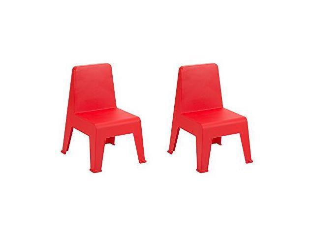 Strange Sprogs Spgxng1001Gyso Toddlerkids Plastic Nesting Chair Gray Pack Of 2 Newegg Com Lamtechconsult Wood Chair Design Ideas Lamtechconsultcom