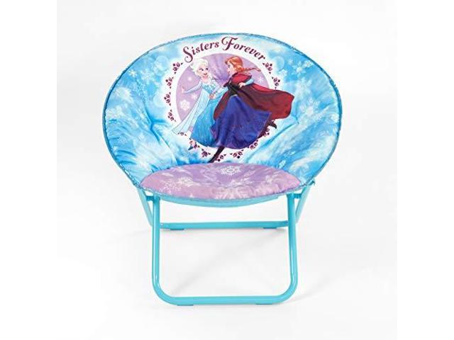 Miraculous Disney Minnie Mouse 23 Saucer Chair Pink Newegg Com Ocoug Best Dining Table And Chair Ideas Images Ocougorg