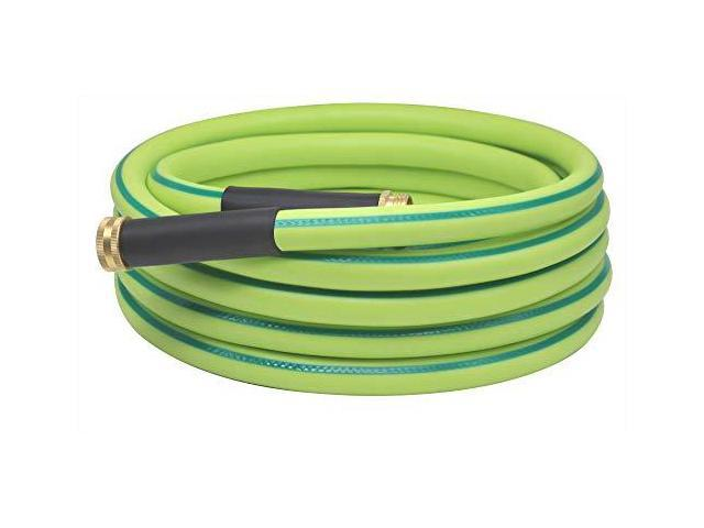 Lightweight Garden Hose with Extreme All-Weather Flexibility