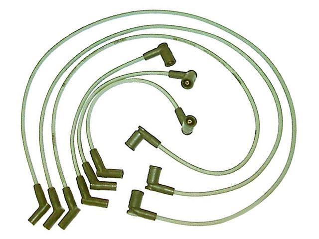ACDelco 16-836T Professional Spark Plug Wire Set - Newegg.com on