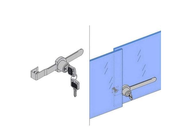 10-Inch Graintex AW1810 Adjustable Wrench