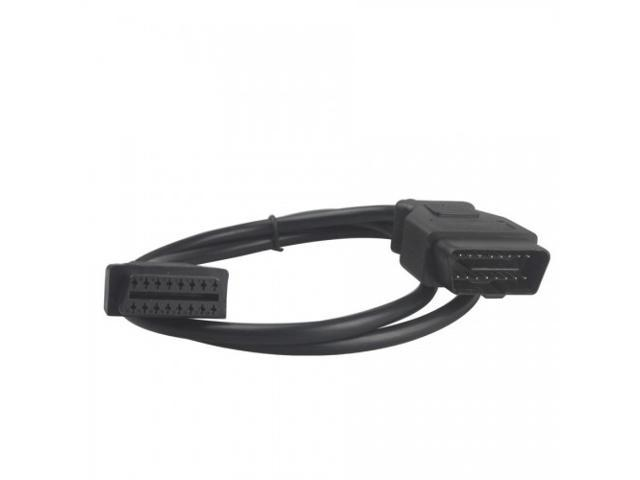 For LAUNCH X431 for CHRYSLER 6 Adaptor for CHRYSLER-6 Connector for X431 GX3