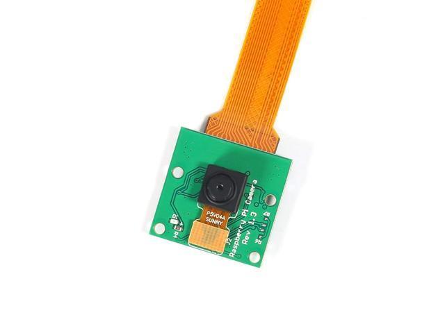 Mini-Camera Für Raspberry-Pi Zero W 15 Cm Cable Parts 5MP Webcam 2592 X 1944 Use