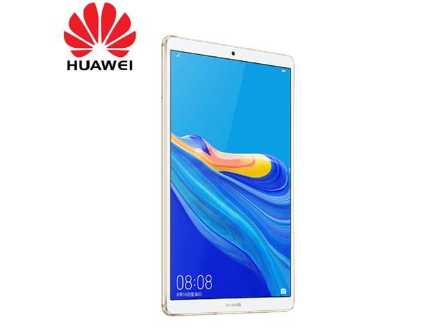 Huawei Mediapad M6 8 4 inch 128GB HiSilicon Kirin 980 Octa Core WiFi Tablet  PC - Newegg com