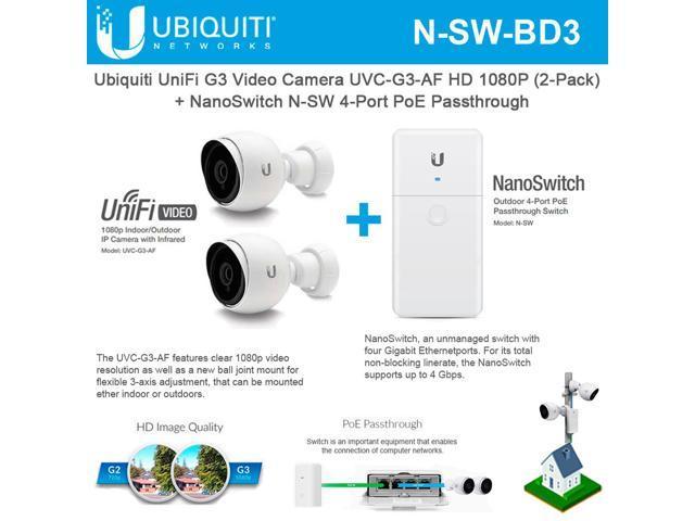 ubiquiti wiring diagram ubiquiti networks unifi g3 video camera uvc g3 af hd 1080p  2 pack  ubiquiti networks unifi g3 video camera