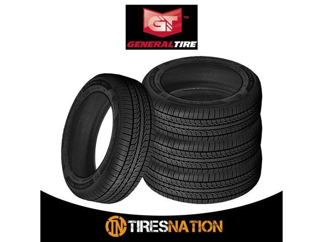 General AltiMAX RT43 Radial Tire 235//55R18 100H