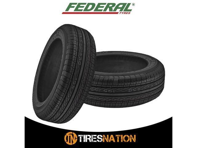 Season Radial Tire-255//40R19 100Y Federal Formoza FD2 All