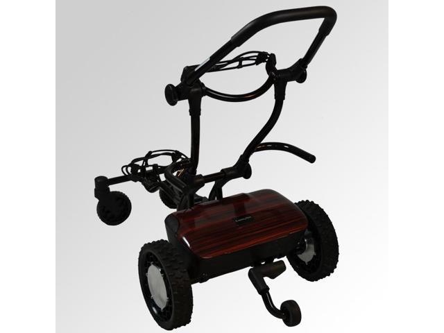 Electric Golf Caddy >> Caddytrek R2 Caddywraps Smart Robotic Electric Golf Caddy Cabin Fever Newegg Com
