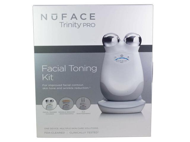 Nuface Trinity Pro Facial Toning Device White color - Newegg com