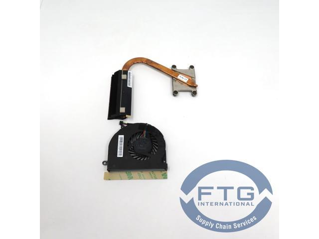 FTG International 807523-001//810449-001 Thermal Module UMA