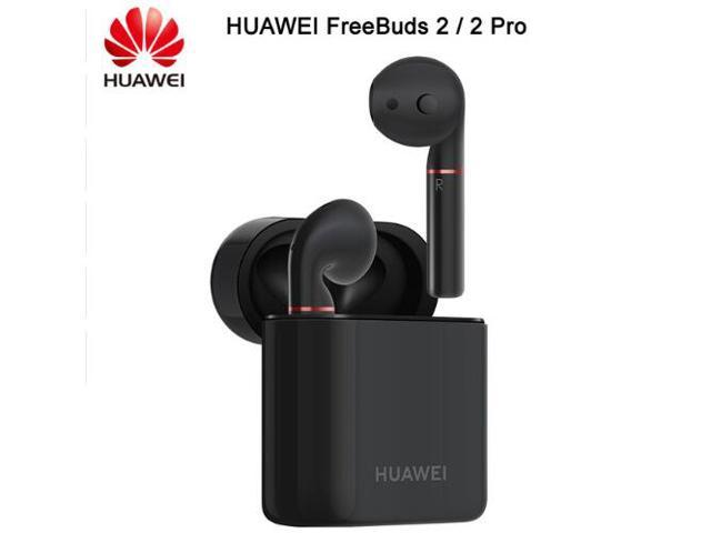 HUAWEI FreeBuds 2 Pro TWS Bluetooth 5 0 Wireless Earphone with Mic Music  Touch Waterproof Headset black1363961 - Newegg com