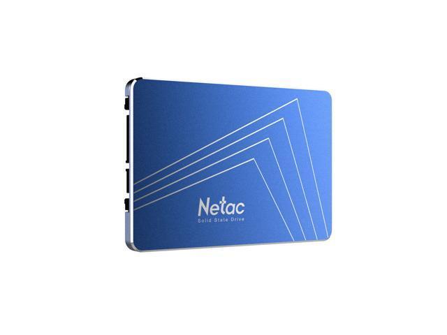 Netac N600S 720GB SSD SATA 6Gb//s 2.5Inch 3D TLC Internal Solid State Drive