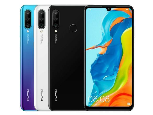 Huawei P30 Lite 128GB MAR-LX3A Dual Sim (FACTORY UNLOCKED) 6 15