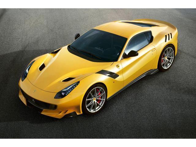 2016 FERRARI F12 BERLINETTA CAR POSTER PRINT STYLE A 24x36 HI RES