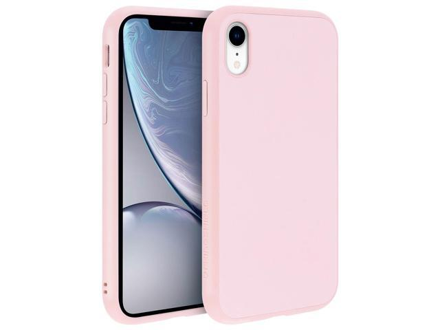 Apple Iphone Xr Protection Case Antishock Solidsuit By Rhinoshield Pink Newegg Com