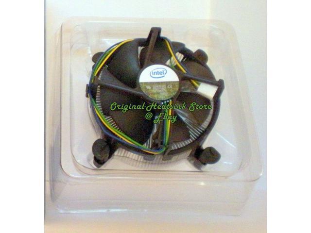 Refurbished: Genuine Intel Heatsink Cooler Fan for Core I7-970 i7-960  I7-950 LGA1366 - New - Newegg com
